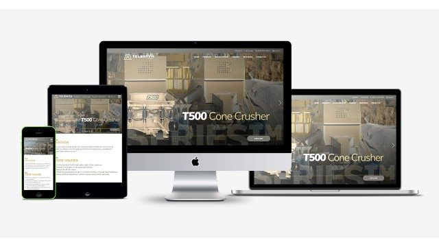 Telsmith launches new website