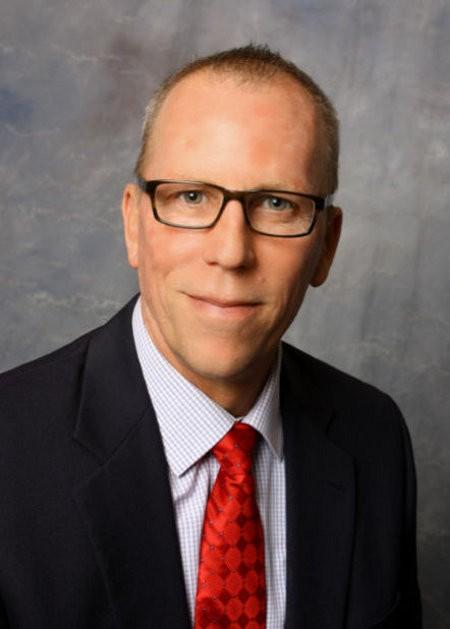 Tim Gerbus will lead the Fuchs North America team.