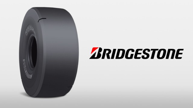 Bridgestone expands OTR line to include new tire for underground mining, landfill and salvage