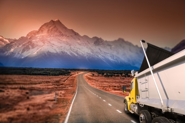 Tarping systems are an important safety feature to properly secure your load for the long haul.