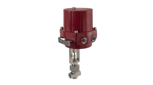 Badger Meter introduces second stage of its Smart Electric Valve Actuator