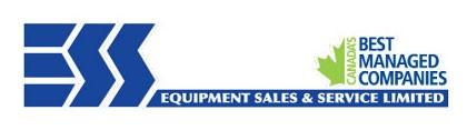 Link-Belt dealer Equipment Sales & Service opens branch in Calgary