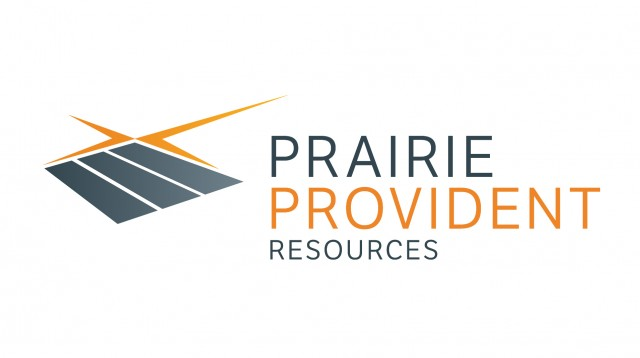 Prairie Provident provides updates on financing and drilling program