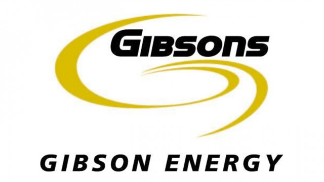 Gibson Energy announces one million barrel expansion at Hardisty Terminal