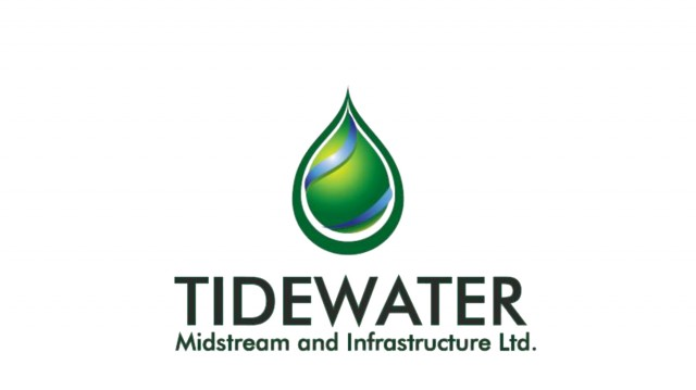 Tidewater announces regulatory approval of Pipestone Montney Gas Processing Plant