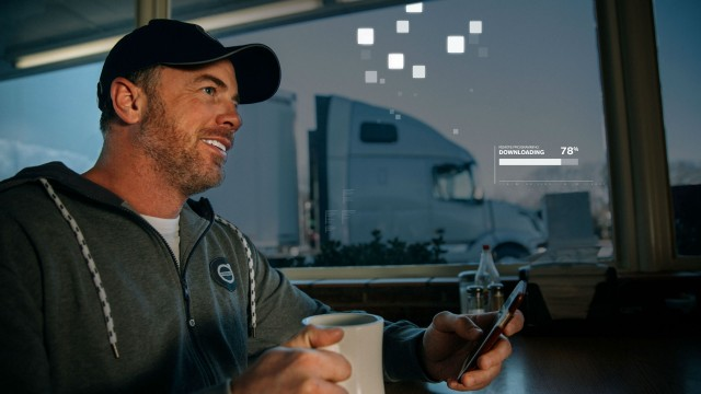 Volvo Trucks has expanded its remote programming options for software and parameter updates.