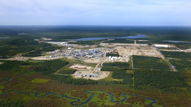 Cenovus reports exceptional third-quarter performance
