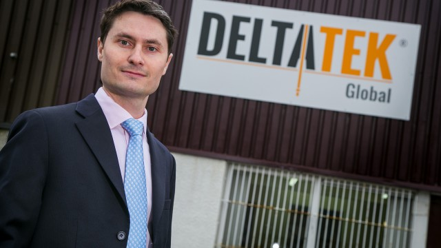 "CEO and founder of DeltaTek, Tristam Horn said: ""We are delighted to have successfully completed our first SeaCure job for Chevron. This is a significant achievement for DeltaTek and demonstrates the value the technology can add to drilling operations."