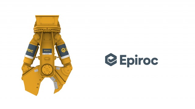 Epiroc has added two new models to its Combi Cutter range. Designed for carriers in the 20-30 ton (44,000 – 66,000 lbs) and 25-40 ton (55,000 – 88,000 lbs) operating weight classes respectively, the CC 2300 and CC 3100 offer a productive combination of short cycle times, easy handling and simple maintenance.