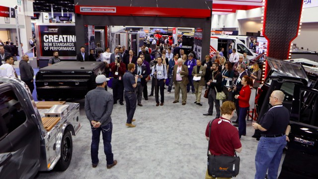 """Green Truck Summit provides the best and most comprehensive opportunity for fleet managers, truck equipment distributors, upfitters and truck dealers to discuss clean energy technologies and fuels directly with industry thought leaders and decision-makers."""