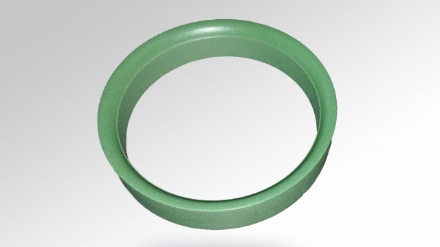New VICTREX CT™ 200 for dynamic sealing applications in the storage and transportation of gases at extremely low (cryogenic) temperatures: