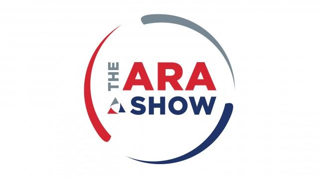 The ARA Show is Feb. 17-20, 2019 at the Anaheim Convention Center in Anaheim, California.