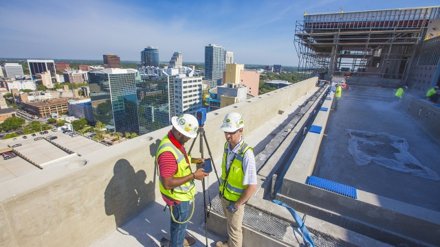 PCL uses Microsoft Azure technology to gain insight on the jobsite