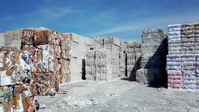 REDWAVE report provides insight on the current state of the European paper recycling industry