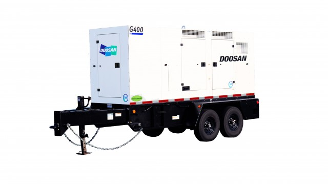 Each G400 generator is designed with an environmental containment system that prevents potential fuel or oil spills outside of the package. The system allows operators to focus on the job at hand while safeguarding the environment.
