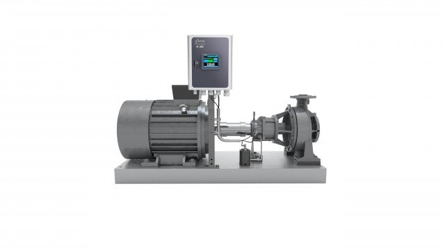 With the IN-1000, operators can assess expected versus actual performance on such key indicators as leak detection and bearing temperature, vibration, suction, and discharge pressure.