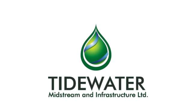 Tidewater announces TransAlta ownership interest in Pioneer pipeline