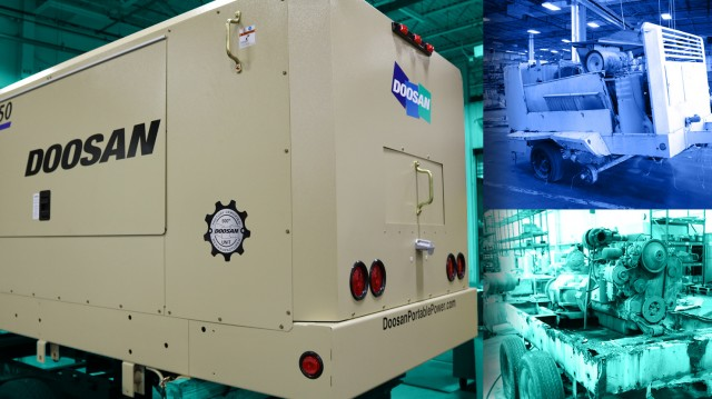Since the program's introduction in 2012, nearly 100 air compressors have been remanufactured each year in the company's Statesville, North Carolina, facility.