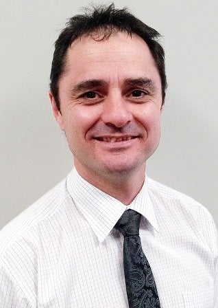 Eriez-Australia appoints James Cooke as new Managing Director