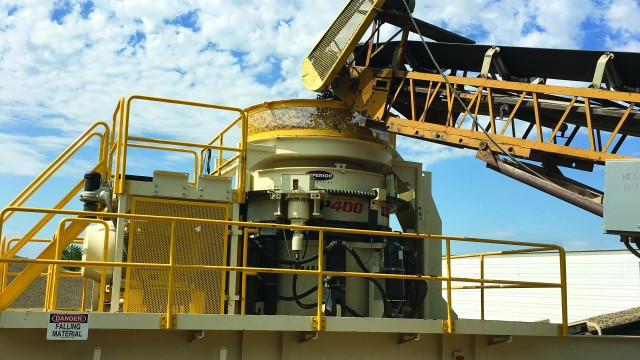 How to maximize cone crusher performance