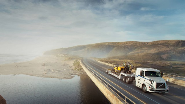 Volvo Group Venture Capital is constantly on the look-out for new investments with innovative and entrepreneurial companies supporting the Volvo Group business and its transformation - especially in the areas of electromobility, autonomous vehicles and connectivity. – Volvo Group