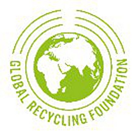 Global Recycling Foundation launches new website, logo and brand identity
