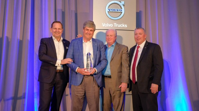 General Truck Sales leveraged Volvo's new VNL, VNR and VHD model families in straight truck and tractor applications to penetrate new markets, and has continued to invest in its facilities and service operations as a Certified Uptime Dealer.