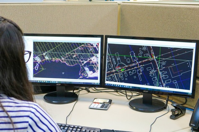 Today, multiVIEW offers a diverse range of utility locating and geophysical services in addition to staffing one of the most comprehensive 24/7 ticket look up & screening centres in Ontario.