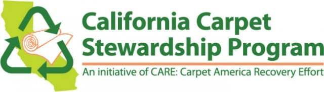 CalRecycle approves CARE's Carpet Stewardship five-year plan