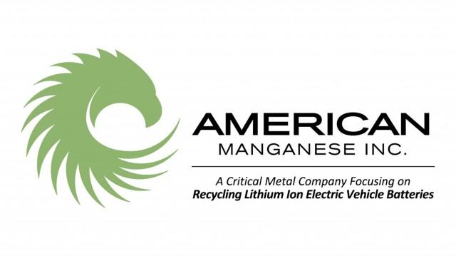 Image result for american Manganese Logo